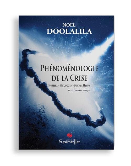 Phénoménologie de la crise