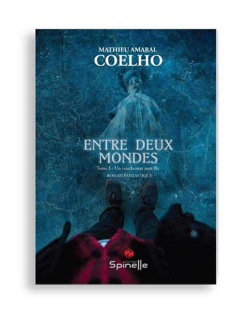Entre deux mondes (Mondes parallèles t. 1) (French Edition)