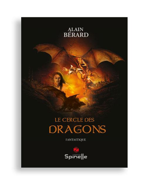 Le cercle des dragons