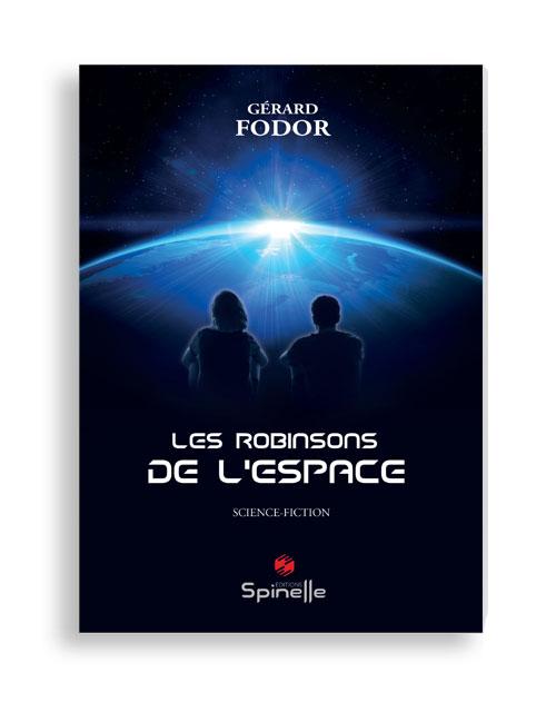 Les Robinsons de l'Espace