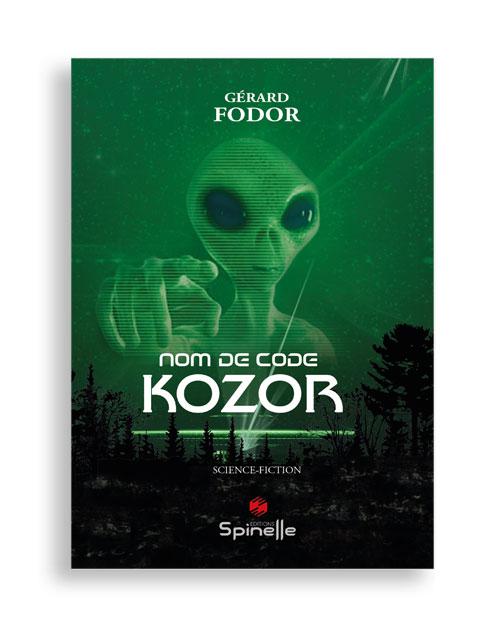 Nom de code : Kozor