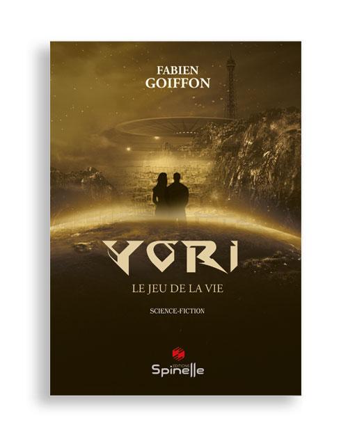 Yori - Le jeu de la vie