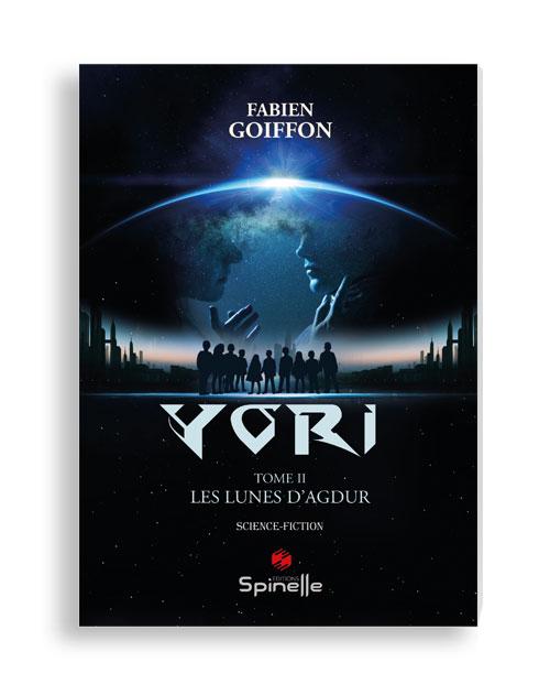 Yori - Les lunes d'Agdur