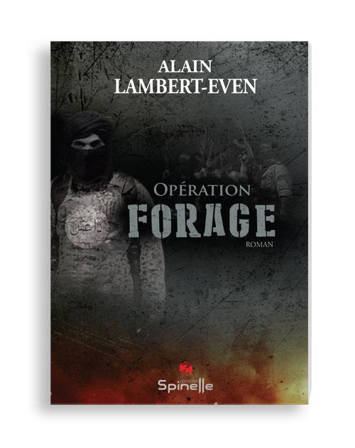 Opération Forage