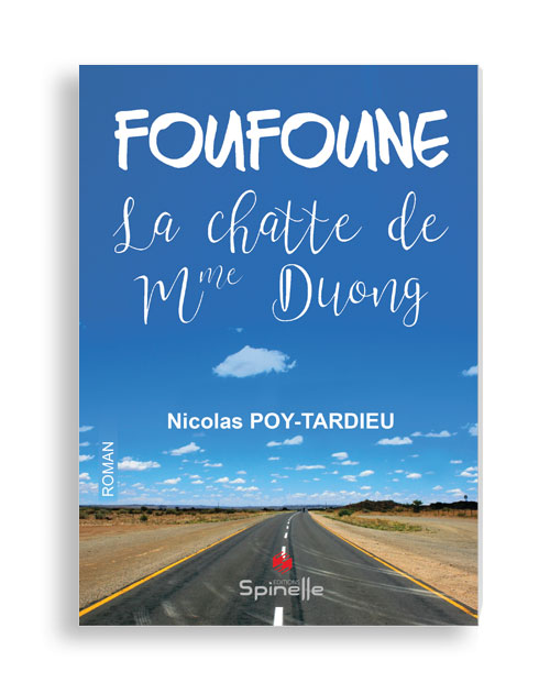 Foufoune - La chatte de Mme Duong
