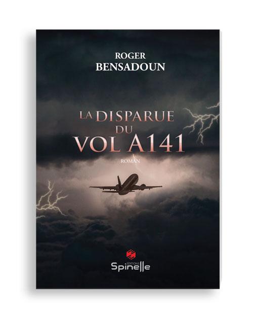 La disparue du vol A141