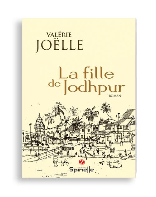 La fille de Jodhpur
