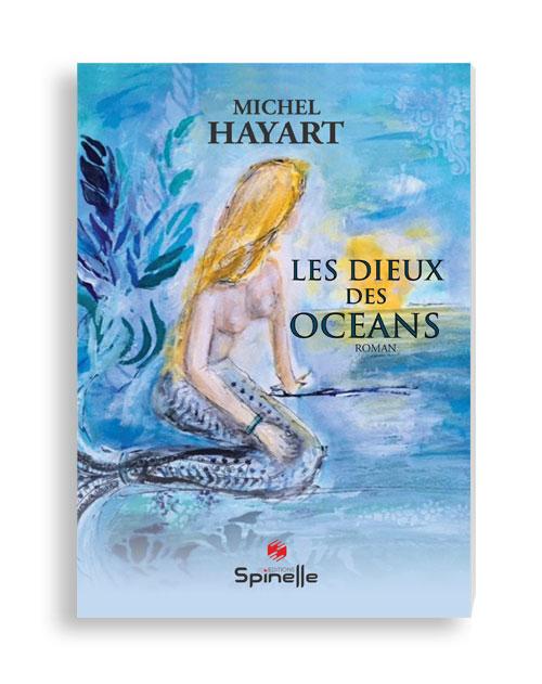 Les dieux des océans