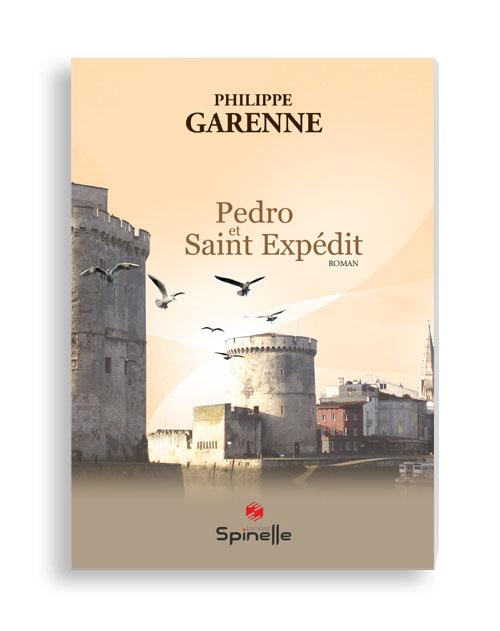 Pedro et Saint Expédit