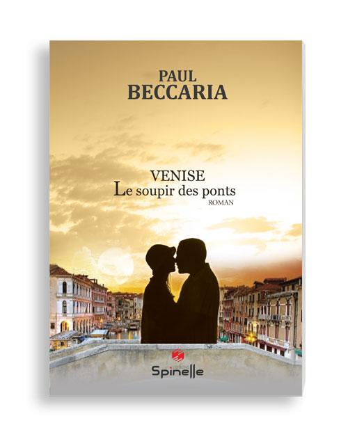 Venise le soupir des ponts