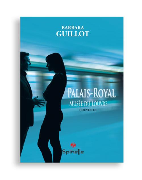 Palais-Royal – Musée du Louvre