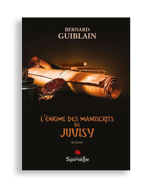 L'énigme des manuscrits de Juvisy