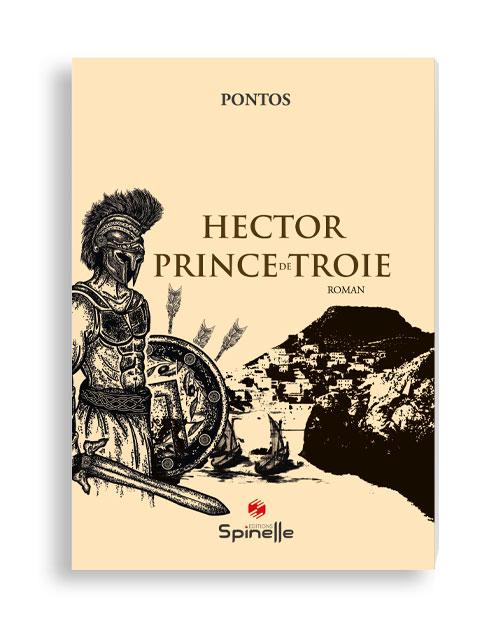Hector Prince de Troie