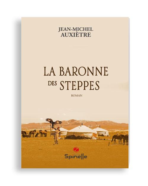 La baronne des steppes