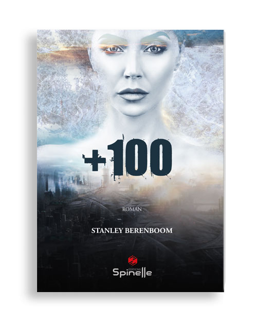 + 100