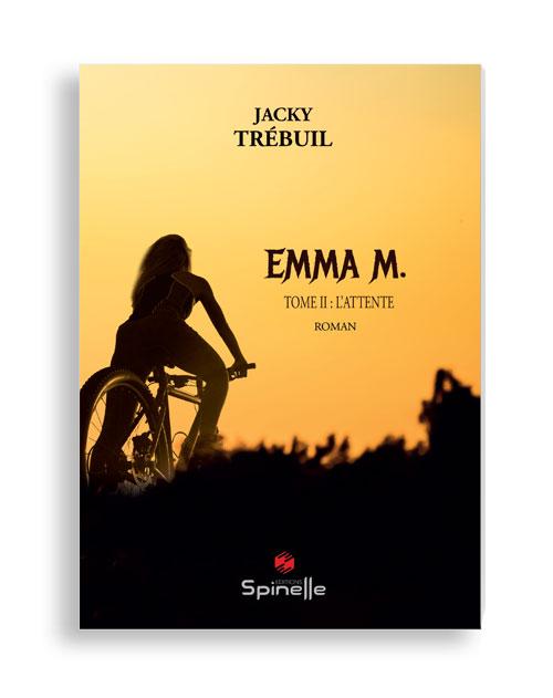 Emma M. - L'attente
