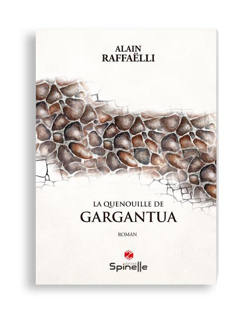 La quenouille de Gargantua