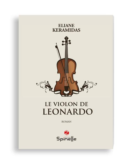 Le violon de Leonardo