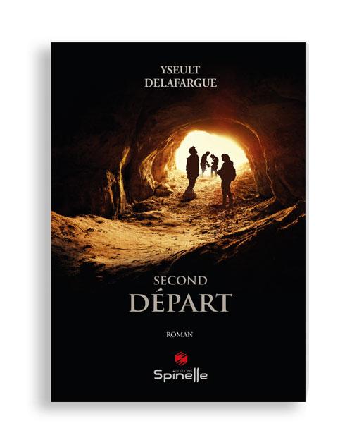 Second départ