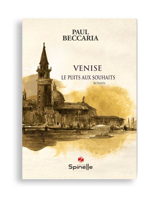 Venise - Le puits aux souhaits