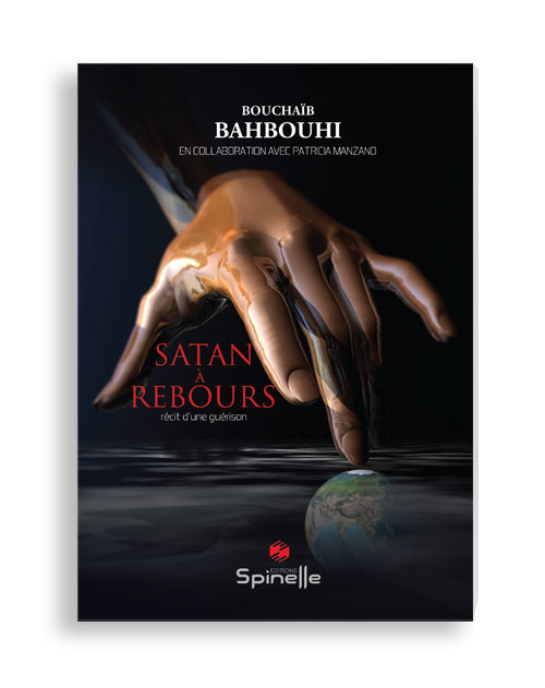 Satan à rebours