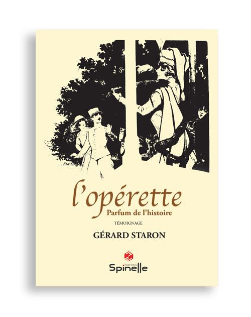 L'opérette - Parfum de l'histoire