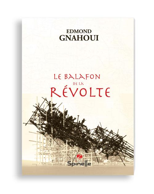 Le balafon de la révolte
