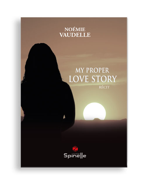 My proper love story