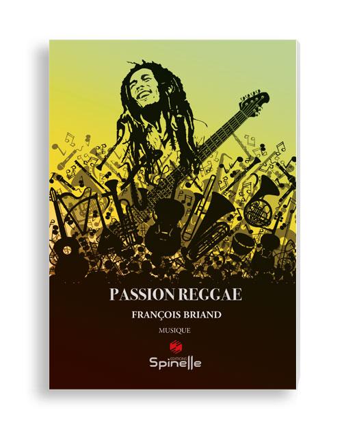 Passion Reggae